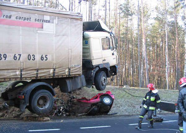 Чудесная авария